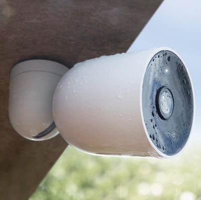 Nooie Cam Outdoor-IP Camera-Nooie-Nooie Smart Home