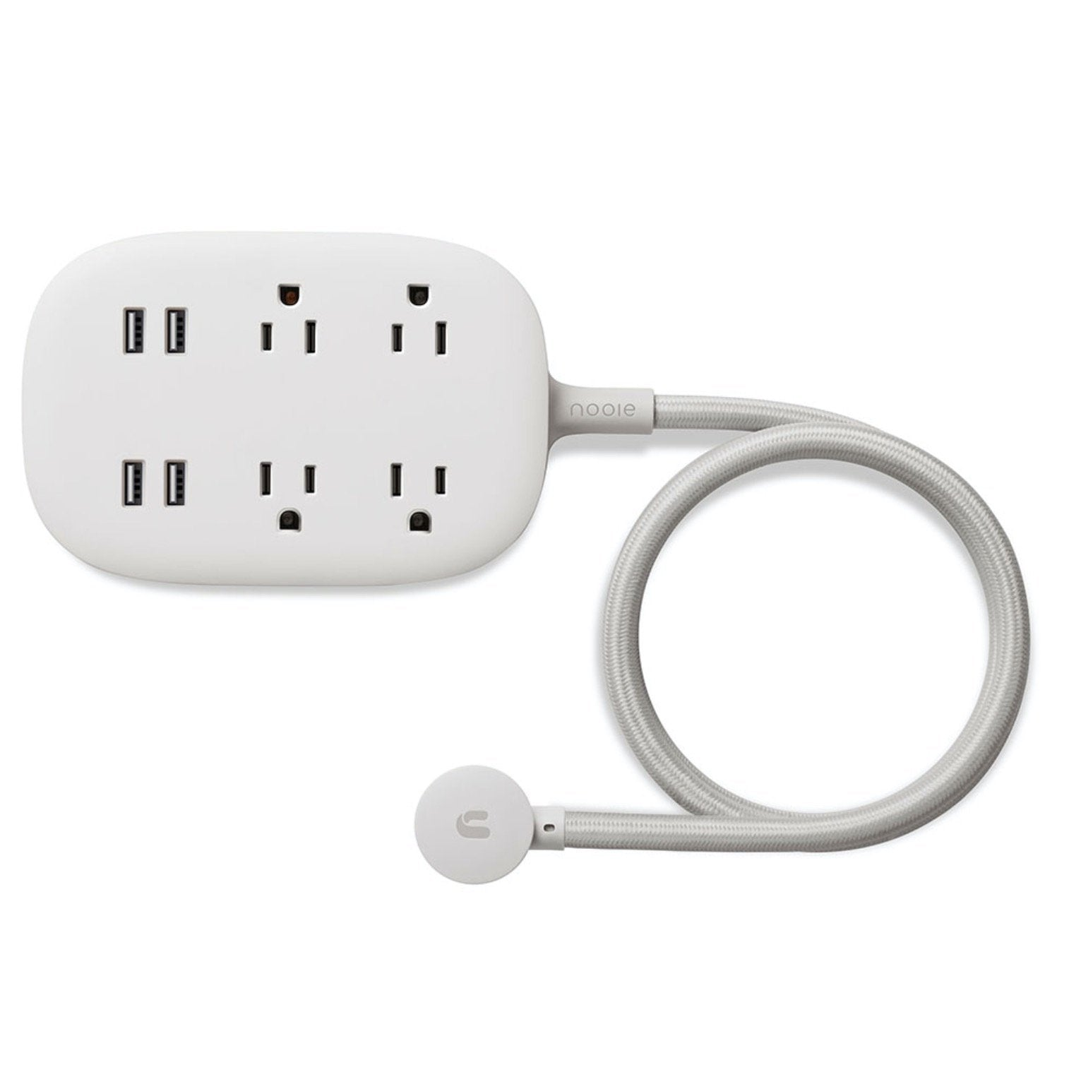 Nooie Smart Power Strip-Smart Power Strip-Nooie-US-Nooie Smart Home