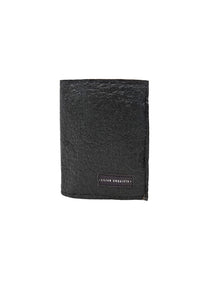 Piñatex Vegan Passport Holder