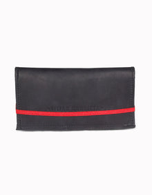 Cartera Connor Negra