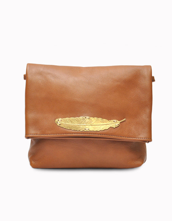 Bolso Feather
