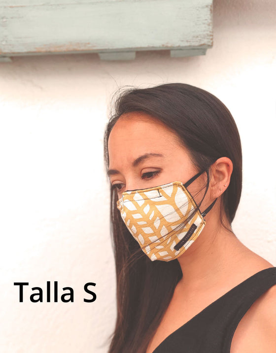 Arena Face Mask