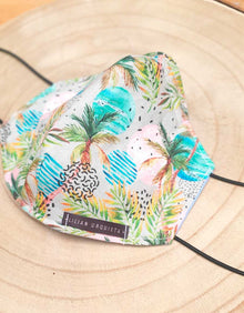 Tropical Mask