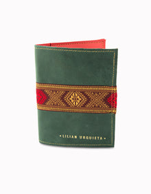 Verne Passport Holder