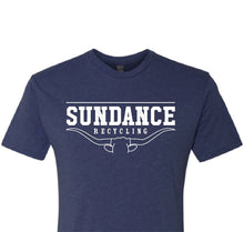 Load image into Gallery viewer, Sundance Recycling T-Shirt