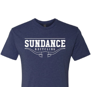 Sundance Recycling T-Shirt