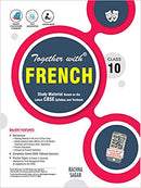 Together with French Study Material for Class 10