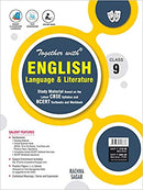 Together with English Language & Literature Study Material for Class 9 Paperback – 1 January 2020