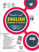 Together with English Language & Literature Study Material for Class 10