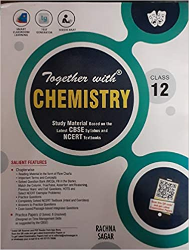 Together With Chemistry Paperback – 12