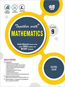 Together with Mathematics Study Material for Class 9 Paperback – 1 January 2020