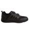 Adidas Black Velcro School Shoes