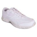 Reebok White School Shoes with Laces