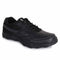 Reebok Black School Shoes with Laces