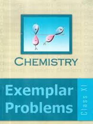 NCERT Chemistry Exemplar Problem for Class 11