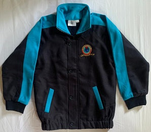 Darshan Academy Winter Jacket NUR/LKG/KG
