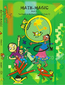 NCERT Math Magic - Class 2