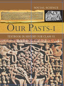 NCERT Our Past - History - Class 6