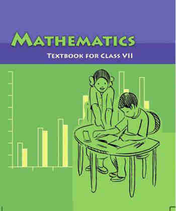 NCERT Mathematics for - Class 7