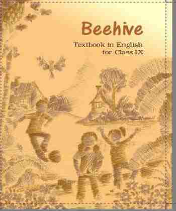 NCERT Beehive  English Textbook for - Class 9