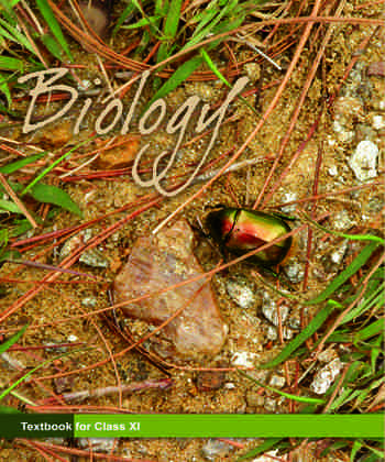 NCERT Biology for Class 11