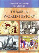 NCERT Themes of World History for Class 11