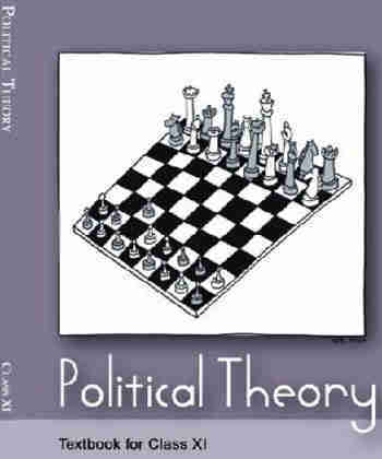 NCERT Political Theory part II for Class 11