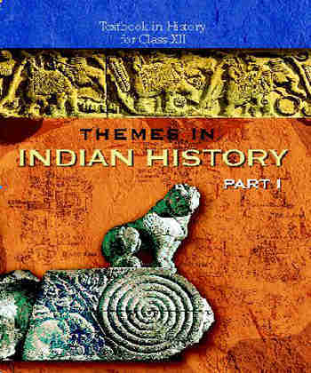 NCERT Themes In Indian History Part I for Class 12