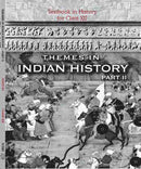 NCERT Themes In Indian History Part II for Class 12