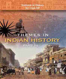 NCERT Themes In Indian History Part III for Class 12