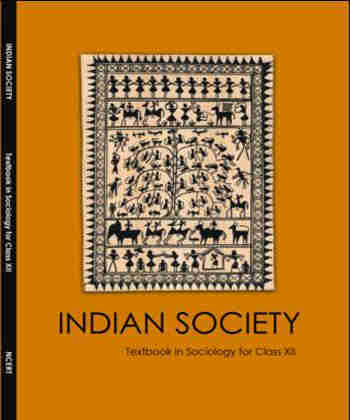 NCERT Indian Society - Sociology for Class 12