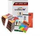 Complete UPSC Preparation Kit (Hindi Medium) With 25 NCERT Books Set (Hindi) + Manorama Yearbook (Hindi) + 25 Years CSAT Topic-Wise Solved Papers (Hindi) + Syllabus, Trends, Notifications, Sample Question Papers & Preparation