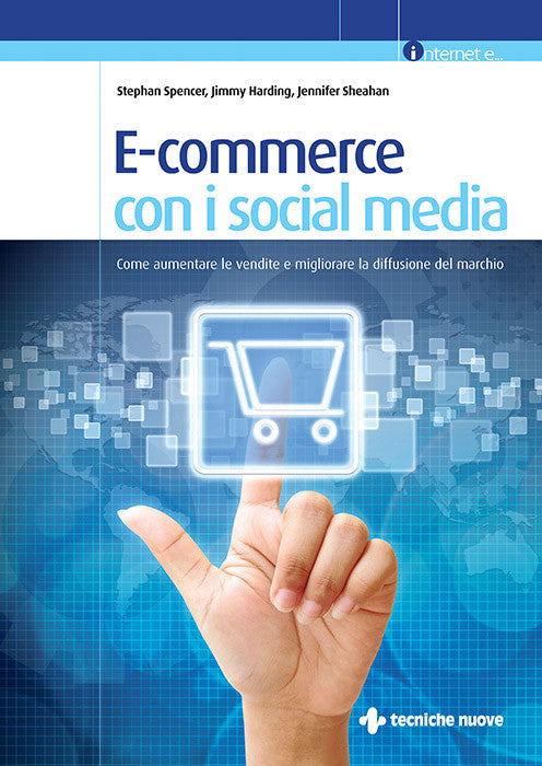 E-commerce con i social media