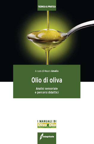 Olio di oliva