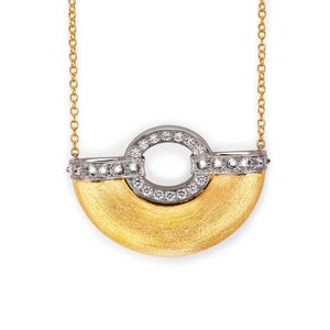 'Girl from Ipanema' Necklace