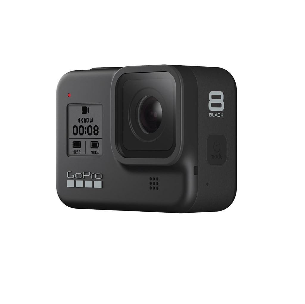 GoPro Hero 8 Black - דוגית