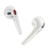 1MORE אוזניות כפתור Comfobuds True Wireless White