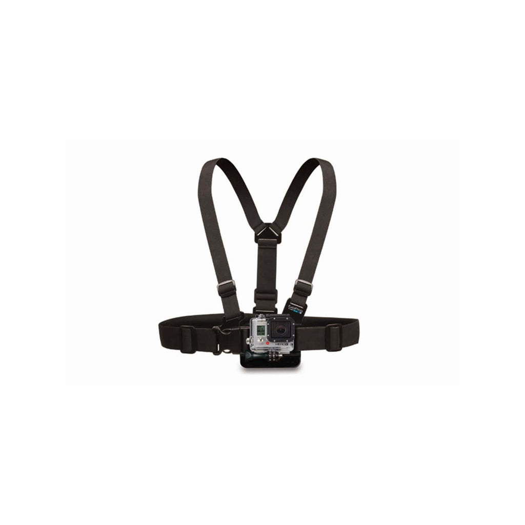 Chest Mount Harness - דוגית
