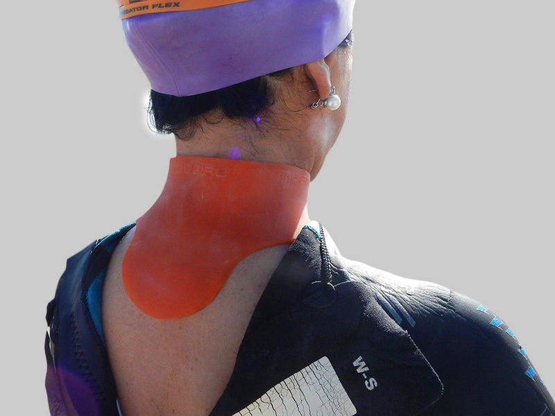 מגן צוואר Mugiro Neck Protection