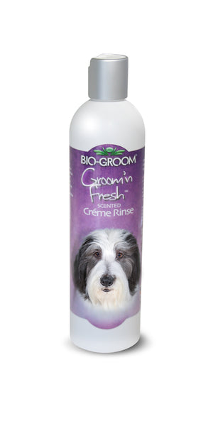 Groom 'n Fresh™ Scented Creme Rinse