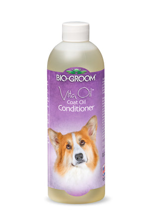 Vita Oil™ Coat Oil Conditioner