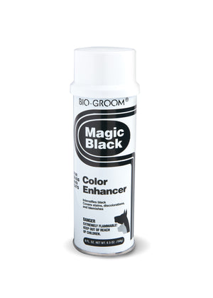 Magic Black™ Color Enhancer