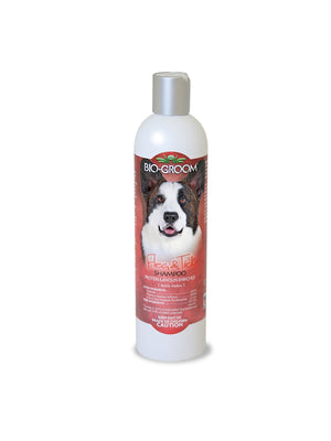 Flea & Tick Shampoo Protein-Lanolin Enriched