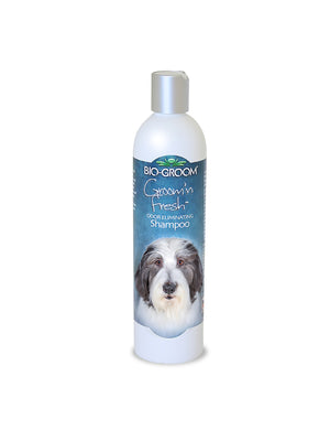 Groom 'n Fresh™ Odor Eliminating, Sulfate-Free Shampoo