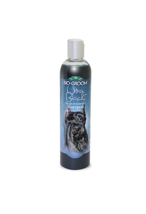 Ultra Black™ Color Enhanced Shampoo