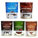 Fruitables Grain Free Jerky Dog Treats 5oz