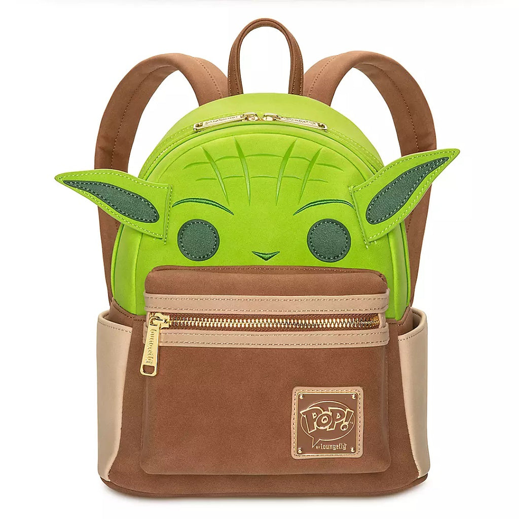 Star Wars | Yoda Mini Backpack