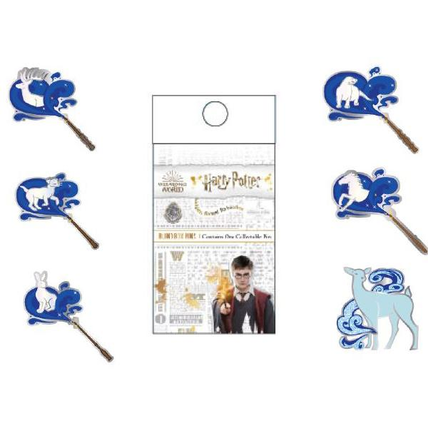 Harry Potter | Patronus Blind Box Enamel Pin