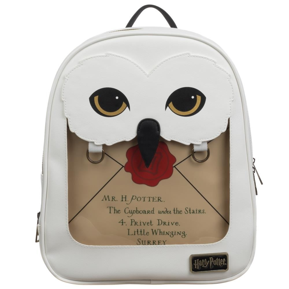 Harry Potter | Hedwig Mini Backpack