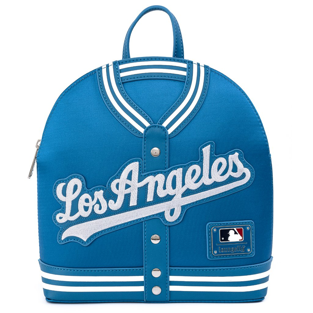 MLB | Los Angleles Dodgers Logo Jacket Mini Backpack